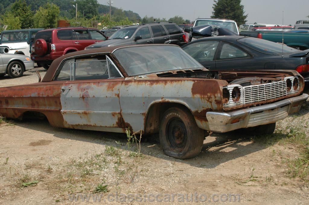 Classic Car Parts Fort Worth Tx