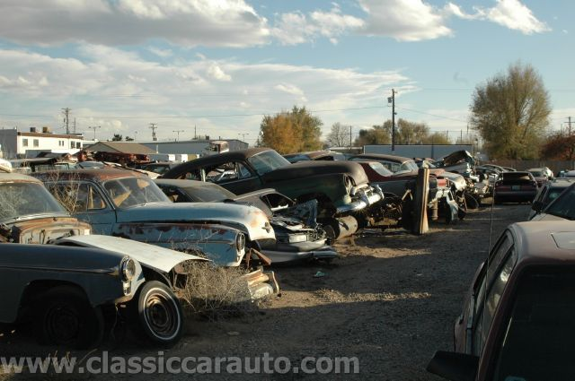 Advice To Buy Car Part From Junk Yard