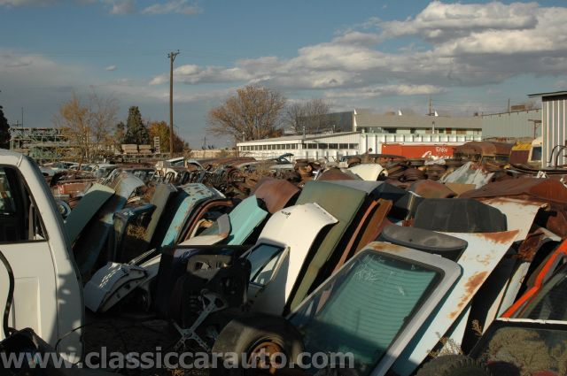 Pa Antique Car Salvage Yards 171 Antique Auto Club