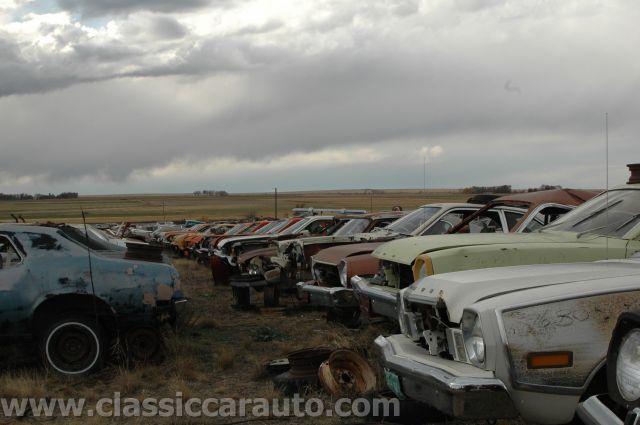 Buy Junk Cars Ri >> Mustang Junk Yards In California | Autos Weblog