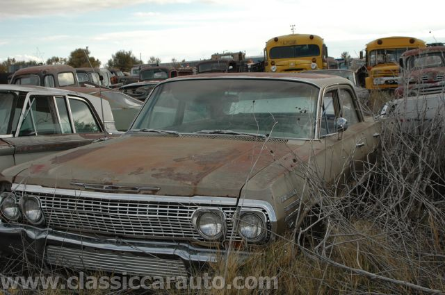 Joe Cooper Ford Used Cars >> Rustys Auto Salvage Reviews   Autos Post