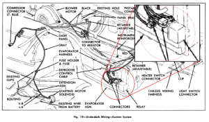 1964 chevy engine 327 wiring diagram with 1964 Chevy Impala 283 Engine on 1964 Chevy Impala 283 Engine likewise 1964 Lincoln Continental Firing Order 2717 furthermore 1955 Buick Wiring Diagram further 1965 Chevy Heater Hose Diagram also 327 Chevy Engine Diagram.