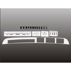 Chevy Restoration Parts For 64 Impala Interior