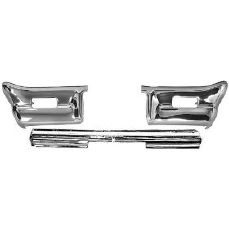 Chevy restoration parts for 64 Impala trim and molding