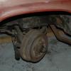 64 impala drum